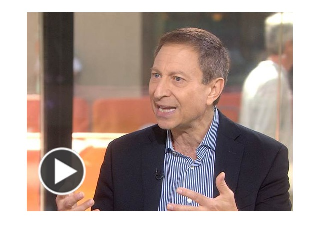 Dr. Horowitz Discusses Chronic Lyme Disease on the Today Show