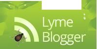 Lyme Blogger Badge